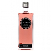 Piston Strawberry & Hibiscus Gin 70cl