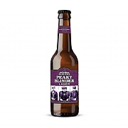 Sadlers Peaky Blinder Lager 330ml