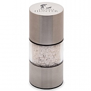 Truffle Hunter Black Truffle Sea Salt Mill - 40g