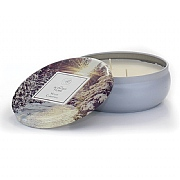 Ashleigh & Burwood The Scented Home White Christmas Candle 230g