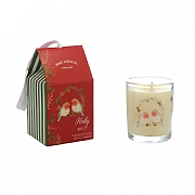 Wax Lyrical Holly Jolly Votive Candle