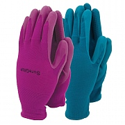 Town & Country Ladies Suregrip Twin Pack Gloves