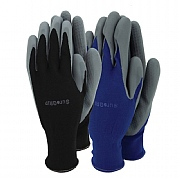 Town & Country Mens Suregrip Twin Pack Gloves