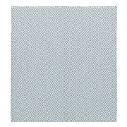 Ola Blue 200 x 200cm Outdoor Weatherproof Rug
