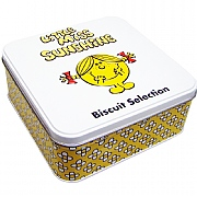 Little Miss Sunshine Biscuit Selection 200G