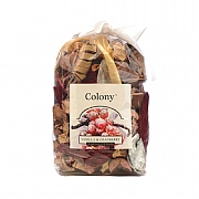 Colony Vanilla & Cranberry Pot Pourri 180g