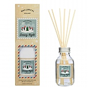 Wax Lyrical Snowy Night Reed Diffuser 100ml