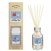 Wax Lyrical Holiday Time Reed Diffuser 100ml