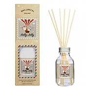 Wax Lyrical Holly Jolly Reed Diffuser 100ml