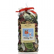 Wax Lyrical Holiday Time Pot Pourri 125g
