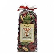 Wax Lyrical Holly Jolly Pot Pourri 125g
