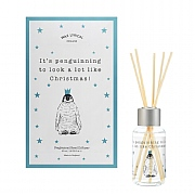 Wax Lyrical It's Penguinning To Look A Lot Like Christmas Reed Diffuser 50ml