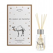Wax Lyrical Oh Camel Ye Faithful Reed Diffuser 50ml