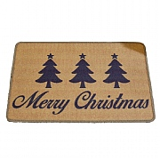 Trees a Crowd! Washable Mat