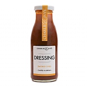 Charlie & Ivy's Smoked Chilli Dressing 250ml
