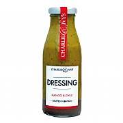 Charlie & Ivy's Mango and Chilli Dressing 250ml
