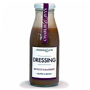 Charlie & Ivy's Beetroot and Raspberry Dressing 250ml