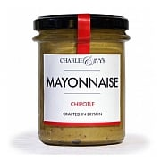 Charlie & Ivy's Chipotle Mayonnaise 190g