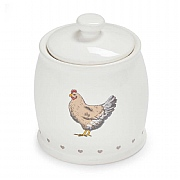 Cooksmart Farmers Kitchen Sugar Bowl