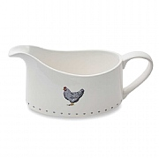 Cooksmart Farmers Kitchen Gravy Boat