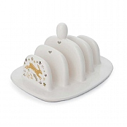 Cooksmart Woodland Toast Rack