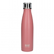 Built Stainless Steel Insualted Perfect Seal Bottle 480ml - Pink