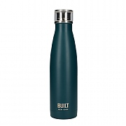 Built Stainless Steel Insualted Perfect Seal Bottle 480ml - Teal