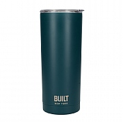 Built Stainless Steel Vaccum Insulated Tumbler 560ml - Teal