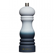 MasterClass Salt or Pepper Mill 17cm - Grey Ombre