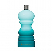 MasterClass Salt or Pepper Mill 12cm - Green Ombre