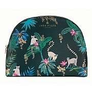 Sara Miller Tahiti Large Cosmetic Bag
