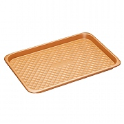 MasterClass Smart Ceramic Heavy-Duty Stackable Baking Tray - 40 x 27cm