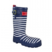 Joules Wellington Boot Toy - Stripey