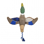 Joules Plush Duck Toy