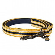 Joules Coastal Navy Stripe Pet Lead