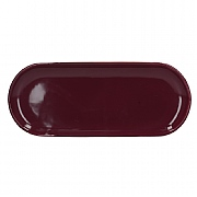 La Cafetiere Barcelona Serving Tray - Plum