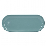 La Cafetiere Barcelona Serving Tray - Retro Blue