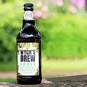 Food At Webbs Wych's Brew Lager 500ml