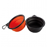 RAC Advanced Collapsible Bowl - 2 pack