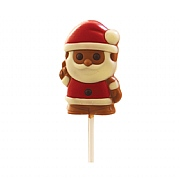 Bon Bons Lolly - Santa 50g