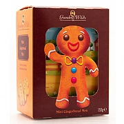 Grandma Wild's 3D Mini Gingerbread Men 150g