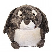 Cozy Time Giant Rabbit Hand Warmer