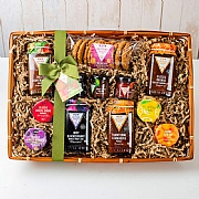 Cottage Delight Classic Collection Christmas Hamper
