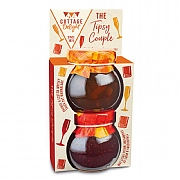 Cottage Delight The Tipsy Couple Duo Preserve Gift Set