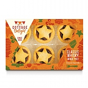 Cottage Delight Classic Whisky Mince Pies