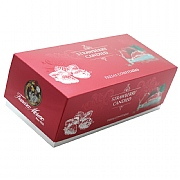 Francisco Moreno Candied Strawberries Gift Box - 140g
