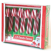 Becky's Candy Canes Christmas Box 144g