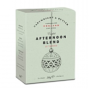 Cartwright & Butler Afternoon Blend Teabags (Pack of 10)