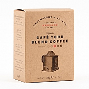 Cartwright & Butler Cafe York Blend Coffee 50g