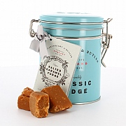 Cartwright & Butler Salted Caramel Fudge Tin 175g